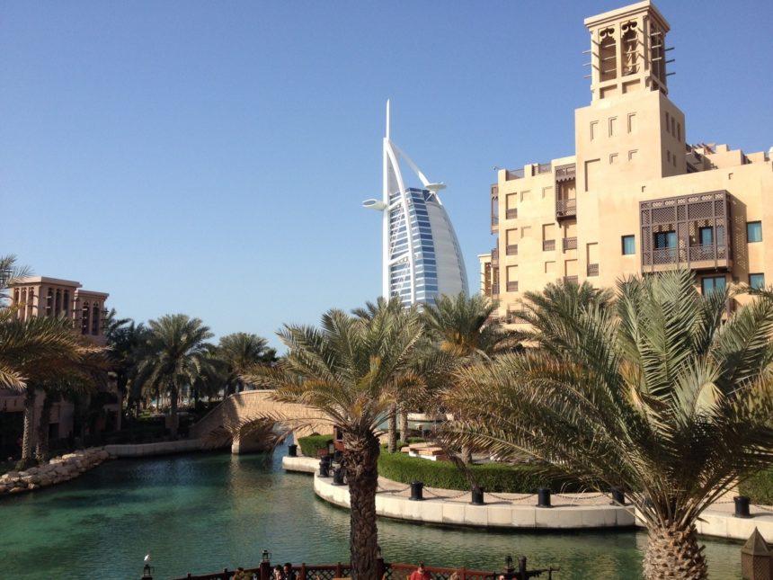 Habana Home llega a los Emiratos Árabes Unidos