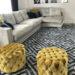 ¿Sabes a los riesgos a los que te expones si no tienes un cuidado y mantenimiento adecuados de tu alfombra?